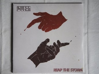 Wucan – Reap The Storm – LP2 (SEALED)