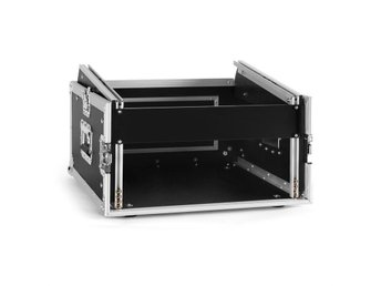 "Frontstage SC-MC 4U rack case 19"" 10U 4U"