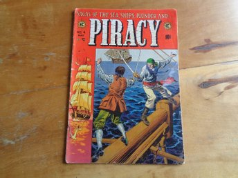 PIRACY No 4-1955