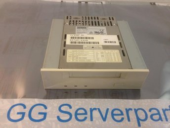 DEC TLZ09-BA 4mm DDS2 4/8GB Internal SE/SCSI 5.25""