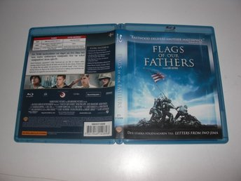 Flags of our fathers - Blu-ray