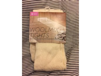Woolmix tights