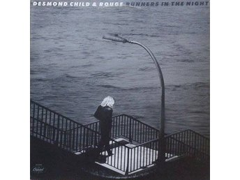 Desmond Child And Rouge titel*  Runners In The Night