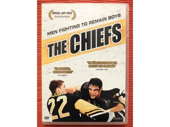 The Chiefs DVD