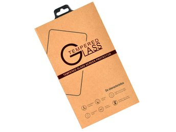GLAS DISPLAYSKYDD TILL iPHONE 5/5S/5SE 1-PACK