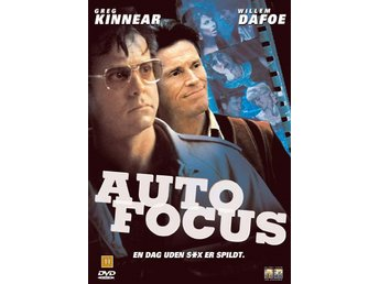 Auto focus (2002) Greg Kinnear, Willem Dafoe.