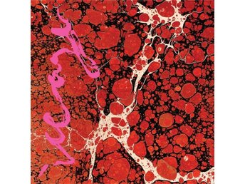 Iceage: Beyondless (Vinyl LP)