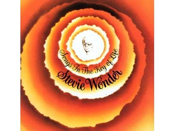 Wonder Stevie: Songs in the key.. -76 (Rem) (2 CD)
