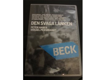 DVD BECK FILM