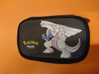 Pokémon pearl  case