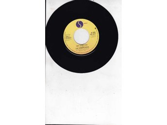 "Undertones - 7"" - Get over you/Really really/She can only say no"