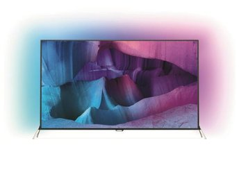 "Philips 48PUS7600 48"" - 4K UHD / Android / Ambilight"