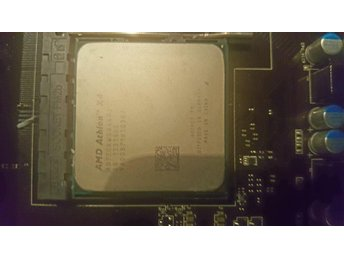 Amd processor FM2 Athlon X4 750k quad core - Kalmar - Amd processor FM2 Athlon X4 750k quad core - Kalmar