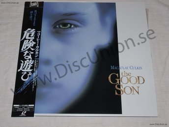 GOOD SON, THE -  JAPAN LD
