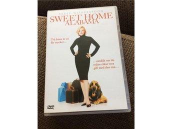 Sweet home Alabama - dvd begagnad - Berga - Sweet home Alabama - dvd begagnad - Berga
