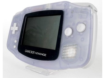 Gameboy Advance Konsoli  (Atomic Purple) -