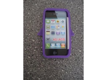 Skal Iphone 4