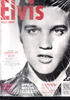 Artistmagasinet 2 Elvis 1956-1959 , tidning + CD