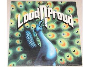 Vinyl H 229 Rdrock Tradera Com