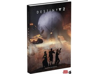 Destiny 2 Collectors Edition Guide