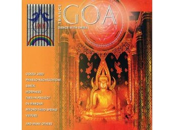 Trance Goa/Dance With Shiva (2 CD)