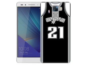 Huawei Honor 7 Skal Spurs