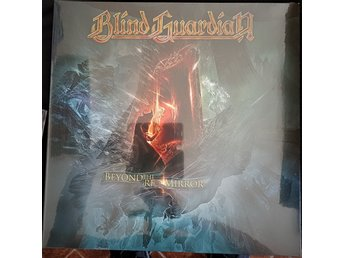 "Blind Guardian ""Beyond the red mirror"" 2LP"