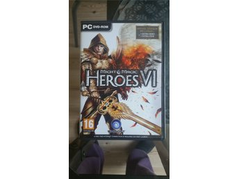 Heroes Might magic 6