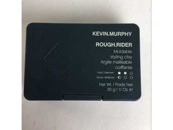 Kevin Murphy, Vax, Rough Rider moldable styling clay