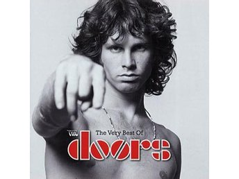 Doors: Very best of the Doors 1967-71 (Rem) (CD)