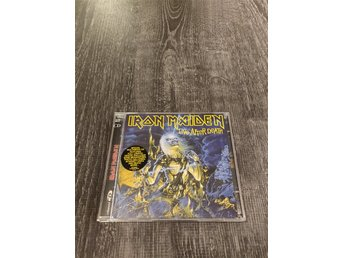 Iron Maiden - Live After Death - Double CD Live Album
