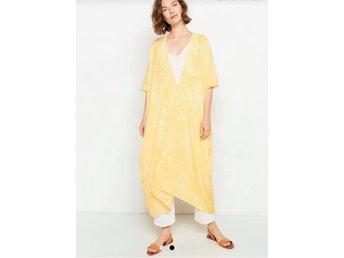 Kaftan klänning Lindex (414391696) ᐈ Köp på Tradera
