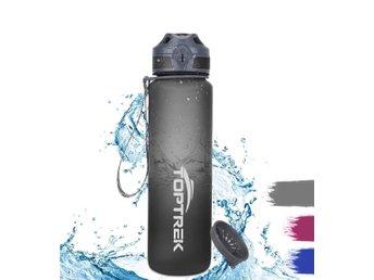 bpa fri vattenflaska