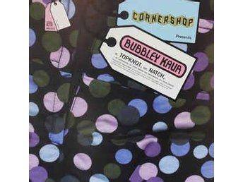 Cornershop Presents - Bubbley Kaur ‎12""