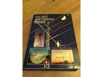 The ARRL Antenna Book 15th edition