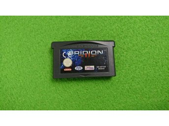 Iridion 2 OVANLIGT GBA Gameboy Advance