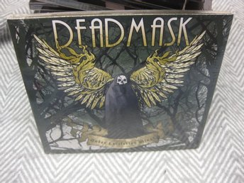 Deadmask ?– Under Luciferian Wings