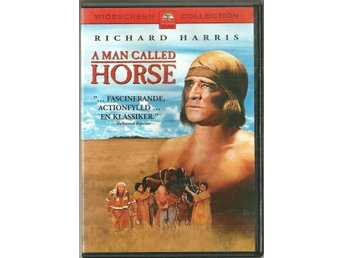 ** A MAN CALLED  HORSE  ( Richard Harris ) **