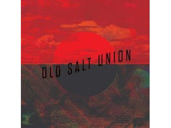 Old Salt Union: Old Salt Union (CD)
