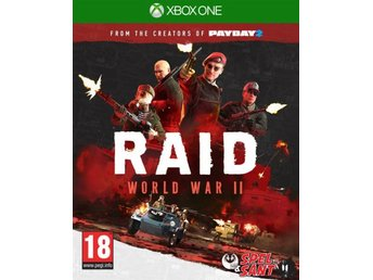 Raid World War II (2)