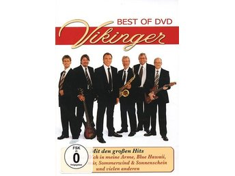 Vikinger: Best of DVD (DVD)