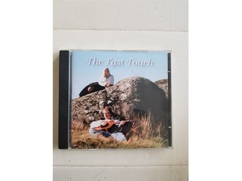 THE LAST TOUCH CD