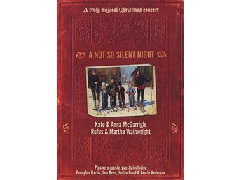 A not so silent night (DVD)
