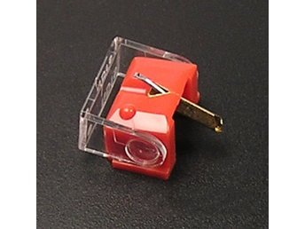 Skivspelare Stylus Sony ND15G. Turntable Stylus, Needle. VL-15, XL-15
