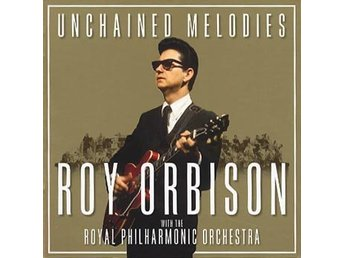 Orbison Roy / R.P.O.: Unchained melodies 2018 (CD)