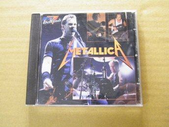 CD METALLICA . BEST BALLAD