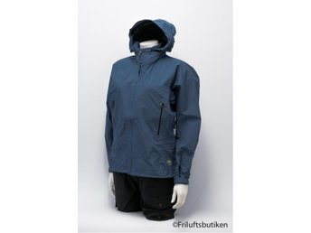 60 % RABATT! MOUNTAIN HARDWEAR SWIFT JKT W 38 GORE-TEX Paclite
