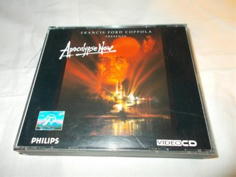 Apocalypse Now - Philips Video CD Film CD-I CDi