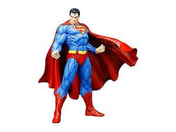 DC Comics ARTFX Statue 1/6 Superman For Tomorrow 30 cm