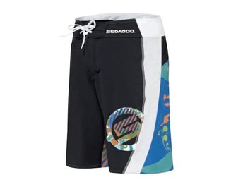 Sea-Doo Technical Boardshorts 30'' (REA 60%) seadoo